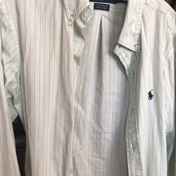 Ralph Lauren Other - Ralph Lauren Button down